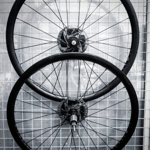 A-Force AL33 Disc wheelset from RyanBuildsWheels